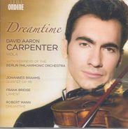 Johannes Brahms, Dreamtime [Import] (CD)