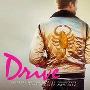 Cliff Martinez, Drive [OST] [Colored Vinyl] (LP)