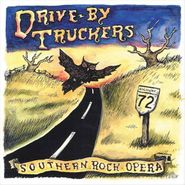 Drive-By Truckers, Southern Rock Opera (CD)