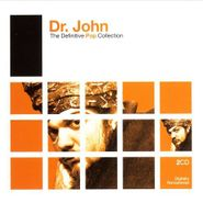Dr. John, The Definitive Pop Collection (CD)