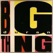Duran Duran, Big Thing (LP)