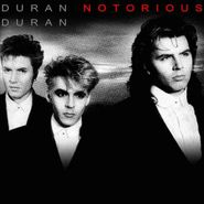 Duran Duran, Notorious (CD)