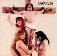 Dwarves, The Dwarves Must Die (CD)