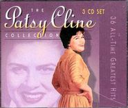 Patsy Cline, The Patsy Cline Collection: 36 All-Time Greatest Hits (CD)