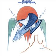 Eagles, On The Border (CD)