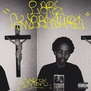Earl Sweatshirt, Doris (CD)