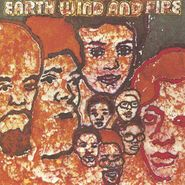 Earth, Wind & Fire, Earth, Wind And Fire (CD)
