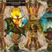 Earth, Wind & Fire, Millennium (CD)