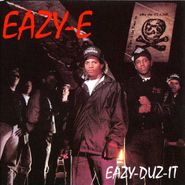 Eazy-E, Eazy-Duz-It [25th Anniversary Edition] (LP)