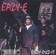 Eazy-E, Eazy-Duz-It / 5150 Home 4 Tha Sick EP (CD)