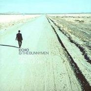 Echo & The Bunnymen, What Are You Going To Do With Your LIfe? (CD)