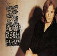 Eddie Money, Right Here (CD)