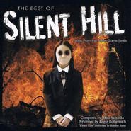Akira Yamaoka, The Best Of Silent Hill: Music From The Video Game Series (CD)