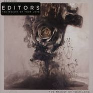 Editors, The Weight Of Your Love [Import] (CD)