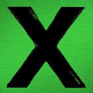 Ed Sheeran, X (LP)