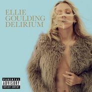 Ellie Goulding, Delirium [Deluxe Edition] (CD)
