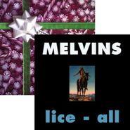 Melvins, Eggnog / Lice All (LP)