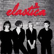 Elastica, Elastica (CD)