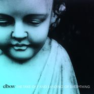 Elbow, The Take Off And Landing Of Everything [180 Gram Vinyl] (LP)