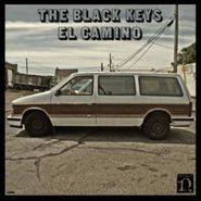 The Black Keys, El Camino (CD)