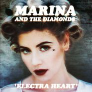 Marina And The Diamonds, Electra Heart (CD)