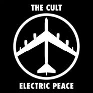 The Cult, Electric Peace (CD)
