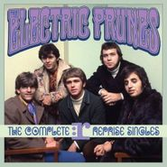 The Electric Prunes, The Complete Reprise Singles (CD)