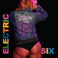 Electric Six, Mustang (CD)