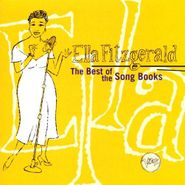 Ella Fitzgerald, The Best Of Song Books(CD)