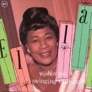 Ella Fitzgerald, Ella Wishes You A Swinging Christmas (CD)