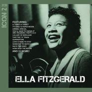 Ella Fitzgerald, Icon 2 (CD)