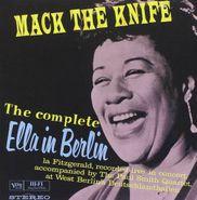 Ella Fitzgerald, Mack The Knife: The Complete Ella In Berlin (CD)