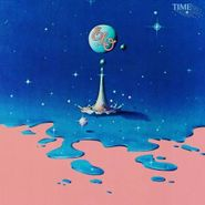 Electric Light Orchestra, Time (CD)