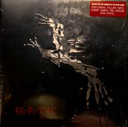 El-P, Cancer 4 Cure (LP)
