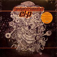 El-P, Fandamstrumentals (LP)