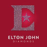 Elton John, Diamonds (CD)
