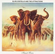Elvis Costello & The Attractions, Armed Forces (CD)
