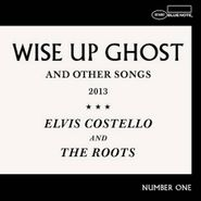 Elvis Costello, Wise Up Ghost (CD)