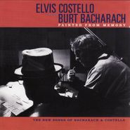 Elvis Costello, Painted From Memory: The New Songs Of Bacharach & Costello (CD)