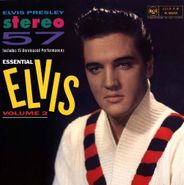 Elvis Presley, Stereo '57 - Essential Elvis Volume 2 (CD)