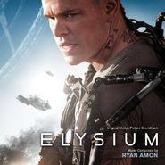 Ryan Amon, Elysium [Score] (CD)