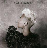 Emeli Sandé, Our Version of Events (CD)
