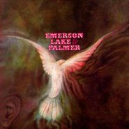 Emerson, Lake & Palmer, Emerson, Lake & Palmer (CD)