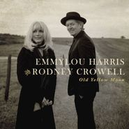 Emmylou Harris, Old Yellow Moon (CD)