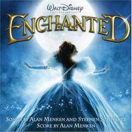 Alan Menken, Enchanted [Score] (CD)
