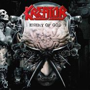 Kreator, Enemy Of God (CD)