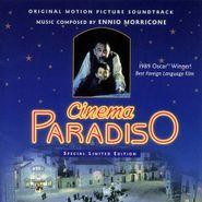Ennio Morricone, Cinema Paradiso [Limited Edition] [Score] (CD)