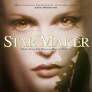 Ennio Morricone, The Star Maker [Score] (CD)