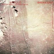 Brian Eno, Apollo: Atmospheres & Soundtracks [Import] (CD)