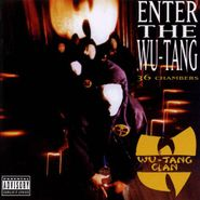 Wu-Tang Clan, Enter the Wu-Tang (36 Chambers) (CD)